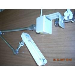 Flexo para máquina de coser