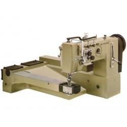 Máquina para costuras de botas